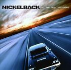 All The Right Reasons Nickelback Audio CD