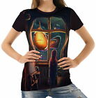 Underwater View Womens T-Shirt Tee wb1 acr43011