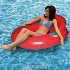 Poolmaster Water Pop Mesh Lounge
