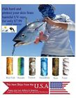 Fishing Scarf Head Neck Mask Face Protection Sports cardio DANCE