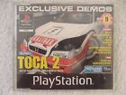 21548 Official UK Playstation Magazine Demo Disc 40 - Sony Playstation 1 (1998)