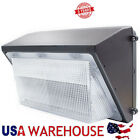 100Watt 125Watt LED Wall Pack Light Fixtures Replacement Mercury Vapor Led Lamp