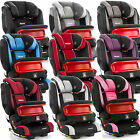RECARO Germany isofix child car seat MONZA NOVA IS Seatfix 9-36kg 20-79lbs <br/> MADE IN GERMANY // Test Winer // 9 moths - 12 years