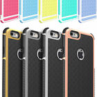 Shockproof Rubber Hybrid Armor Hard Case Slim Cover For Apple iPhone 6 6s Plus