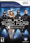 Black Eyed Peas Experience -- Limited Edition (Nintendo Wii, 2011) Fergie New