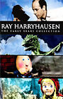 Ray Harryhausen: The Early Years (DVD, 2006, 2-Disc Set, Box Set)