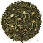 Lemon Sencha Green Loose Leaf Tea in a Choice of Quantities