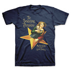 T-SHIRT SMASHING PUMPKINS MELLON COLLIE MUSIC ROCK GRUNGE BILLY CORGAN