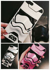Hot New Star Wars Stormtrooper Mask phone Case Shell For iPhone 6/6S 7 plus $13.19 USD