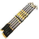 Внешний вид - 3.6M Telescopic Fishing Rod Spinning Fish Hand Tackle Sea Carbon Fiber Pole