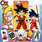 Dragon Ball Cover for Samsung Galaxy S8, Quality Painted Case WeirdLand