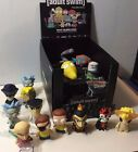 Kidrobot ADULT SWIM Series 2 Single 3in Vinyl Mini Figure CN Open Box