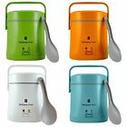Wolfgang Puck Handy Rice Cooker 1.5 Cup Dry 3 Cup Cooked Choose Your Color