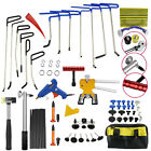 PDR Tools Dent Lifter Kit Glue Puller Paintless Dent Repair  Removal 99/89pcs