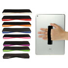 Finger Hand Grip Strap Holder For iPad Tablet Mount Samsung Elastic Selfie