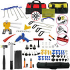 PDR 86/96pcs Tools Dent Lifter Kit Glue Puller Paintless Dent Repair  Removal