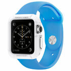 For Apple Watch Rugged 42mm Shockproof TPU Armor Bumper Case Shock Absorption