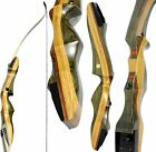 Southwest Archery Spyder Takedown Recurve Bow - Free EXPEDITED  Shipping!