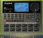 ALESIS ION A6 HR16 SR Andromeda Quadra QS 6.2 8.2 FUSION SYNTH fridge magnet