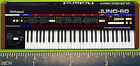 ROLAND JUNO 6 60 106 DS Gi DS D Di STAGE Alpha 1 2 SYNTHESIZER fridge magnet