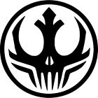 Star Wars - Dark Side Alliance - Vinyl Car Window and Laptop Decal Sticker $3.99 USD