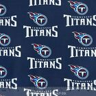 "Tennessee Titans NFL Valance Curtains/Panels Choose: 40"", 52"", 80"" x 13"" L $22.0 USD on eBay"