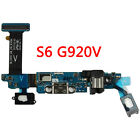 OEM Charger Dock Charging Port MIC Flex Cable For Samsung Galaxy S6 G920AT/V/P/F <br/> OEM High quality ,test it Before ship ,ship in 24 hours