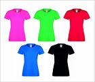 Special OFFER Business Plain T-Shirts womens sofspun Tees All Sizes available