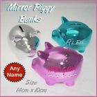Piggy bank Money box Personalised with any name free