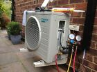 Air to Air Source Heat Pump, Supplied and Fitted, Accredited Installers, fr £929