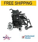 "EV Rider ESCAPE LX WHEELCHAIR 16"" and 20"" seat width, Brand New"