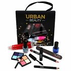 Urban Beauty Cosmetic Lucky Bag, Assorted 10 pcs, Carry Case, Travel Make Up