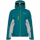 DARE2B Womens ETCHED LINES ENAMEL BLUE SKI Jacket, Sizes 10 - 20 UK