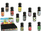Perfumed Oil for Oil Burner - 12 Fragrances To Pick From Relaxing Scent Perfume