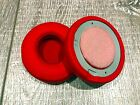 2x Replacement Cushion Ear Pads Beats Headphones Solo 2 Solo3 Wireless Wired