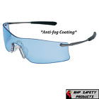 MCR CREWS RUBICON SAFETY GLASSES SUNGLASSES METAL FRAME ASSORTED COLORS (1 PAIR)Safety Glasses & Goggles - 67019