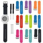 Silicone Wristband Band Strap +Tool Kit For Garmin Approach S2 S4 GPS Golf Watch