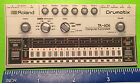 Roland TB 303 TR 606 SYNTHESIZER refrigerator magnet