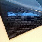 2mm Carbon Fibre Effect ABS Sheet 10 SIZES TO CHOOSE Acrylonitrile Butadiene Sty