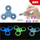1/2/5/10 Top Glowing in the dark Hand Spinner Focus Toys EDC Spinner Toy LL
