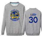 STEPHEN CURRY 30 KEVIN DURANT 35 - KIDS YOUTH MVP SWEATSHIRT SWEATER SIZE SS-XL