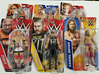 WWE Wrestling Action Figure
