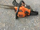 Olympic 251 super chainsaw Olympic 251s vintage CHAINSAW
