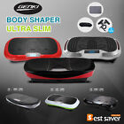 Vibration Platform Plate Whole Body Massager Machine Slim Exercise Fitness