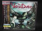 VISION DIVINE The Perfect Machine + 1 JAPAN CD Labyrinth Angra Rhapsody Athena