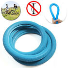 700x23C Bicycle Free Inflatable Solid Tire Anti Stab Riding Road Bike Tyre
