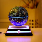 """Magnetic Floating Levitation Globe with Constellation Map for Christmas Gift 6"""""""