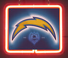 San Diego Chargers Anniversary Neon Light sign $45.59 USD
