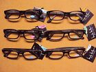 Nicole Miller New York Channing Lace Reading Glasses Reader Pick +1.5,1.75,2,2.5