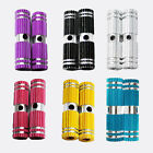 Внешний вид - 2 PCS Colorful Kid Alloy Bike Stunt Foot Pegs for Bike Bicycle BMX Fixie Axle